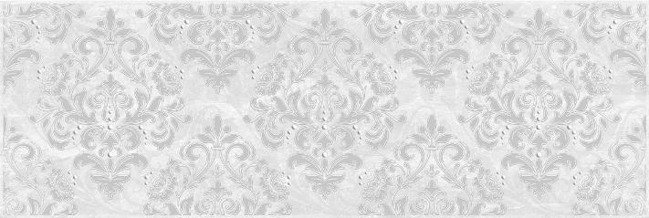 Мармара Арабеска Декор серый 17-03-06-661 20х60 декор ceramica classic tile water dec 3 40x20