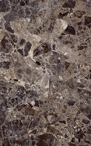 Illyria marrone 09-01-04-395 Плитка настенная 25x40 бордюр ceramica classic tile illyria marrone 8x25