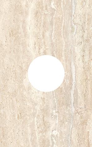 Efes Декор круг d10 25x40 бордюр ceramica classic tile efes leone 2 6 3x25