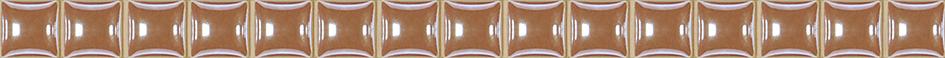 Stripes Бордюр бусинка бежевый 1,3х20 бордюр ceramica classic tile stripes бордо 5x50