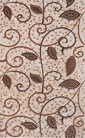 Galatia branch Декор 25x40 декор ceramica classic tile water dec 3 40x20