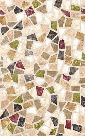 Illyria estilo mix Декор 25х40 бордюр ceramica classic tile illyria marrone 8x25