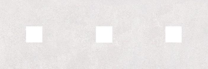 Студио Декор (с 3-мя вырезами 4,6х4,6) серый 20х60 декор ceramica classic tile water dec 3 40x20