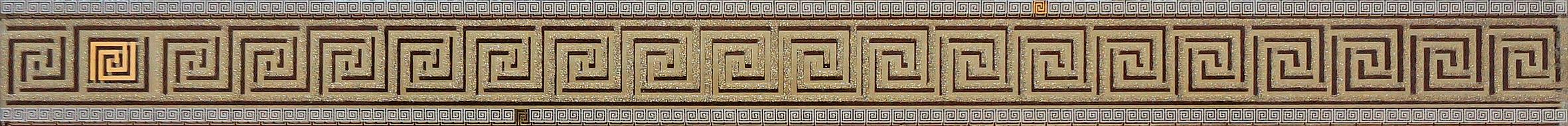 Пальмира Бордюр стеклянный бежевый 5х60 плитка бордюр стеклянный 600х20х8 мм эрантис золотой