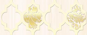 Buhara Бордюр бежевый 10х25 бордюр keros ceramica dance cen vanilla 5х70
