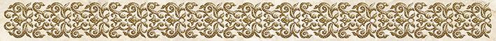 Solo Бордюр 58-03-11-458-0 5х60 бордюр keros ceramica varna cen roses 5х50