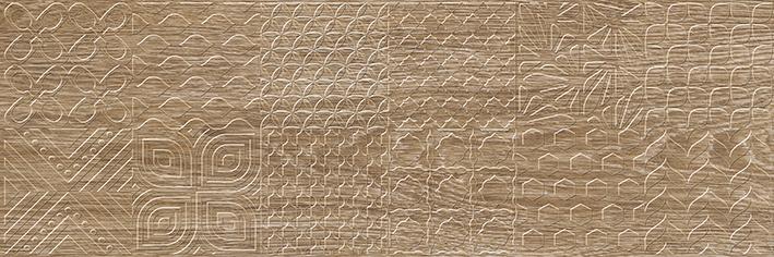Aspen Tenda Декор тёмно-бежевый 17-03-11-459-2 20х60 декор ceramica classic tile water dec 3 40x20