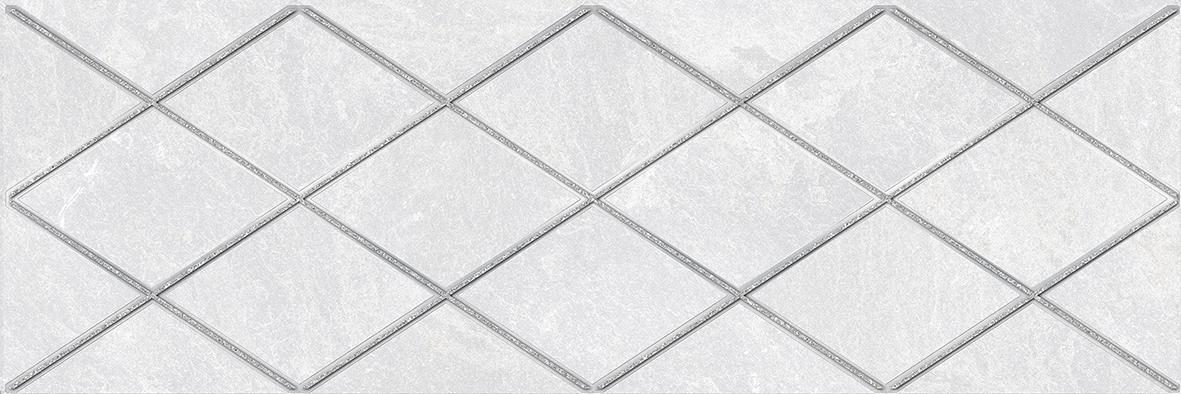 Alcor Attimo Декор белый 17-05-01-1188-0 20х60 eridan attimo декор чёрный 17 05 04 1172 0 20х60
