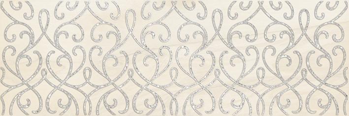 Shine Blast Декор бежевый 17-03-11-1197-0 20х60 декор ceramica classic tile water dec 3 40x20