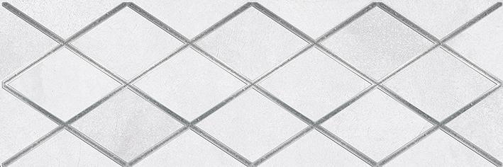 Mizar Attimo Декор серый 17-05-06-1180-0 20х60 eridan attimo декор чёрный 17 05 04 1172 0 20х60