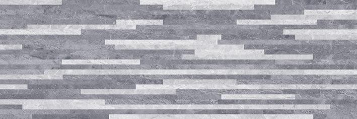 Pegas Плитка настенная серый мозаика 17-10-06-1178 20х60 цена и фото