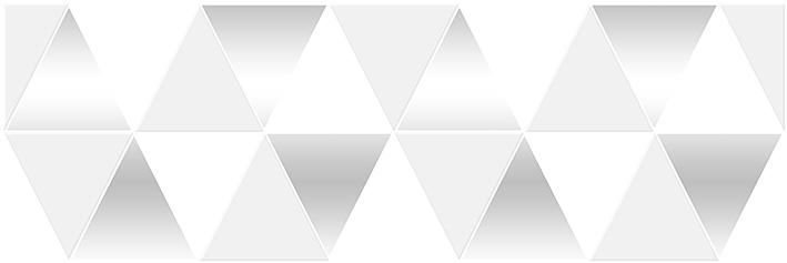Sigma Perla Декор белый 17-03-00-463-0 20х60 декор ceramica classic tile water dec 3 40x20