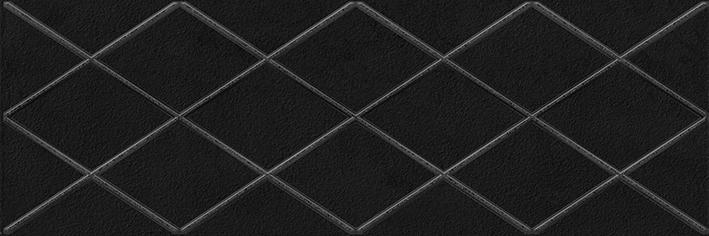 Eridan Attimo Декор чёрный 17-05-04-1172-0 20х60 weissgauff classic 695 eco granit чёрный