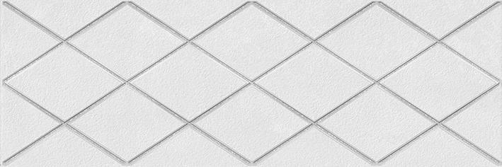Eridan Attimo Декор белый 17-05-01-1172-0 20х60 eridan attimo декор чёрный 17 05 04 1172 0 20х60