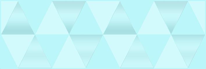 Sigma Perla Декор голубой 17-03-61-463-0 20х60 шагомер sigma activo голубой 22911