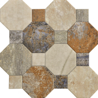 Напольная плитка Gomez Silex Rustico 45x45 (1,66)