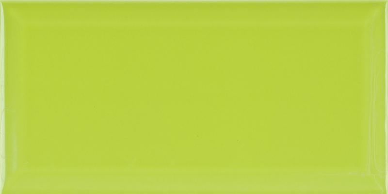 Biselado - 10 Verde плитка настенная 100x200 мм/96 настенная плитка ceramicalcora biselado verde 10x20