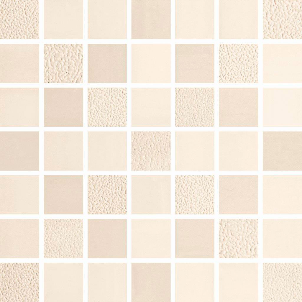 мозаика ceramika konskie andrea cream mosaic 20х20 Мозаика Ceramika Konskie Andrea Cream Mosaic 20х20