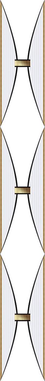 Бордюр Ceramique Imperiale Ковчег серый (05-01-1-78-03-06-945-0) 7х60 бордюр ceramique imperiale агатовый фон 05 01 1 48 03 41 984 0 4х60