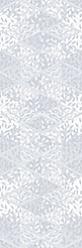 Декор Ceramique Imperiale Меланитовый фон серый (07-00-5-17-01-06-983) 20х60