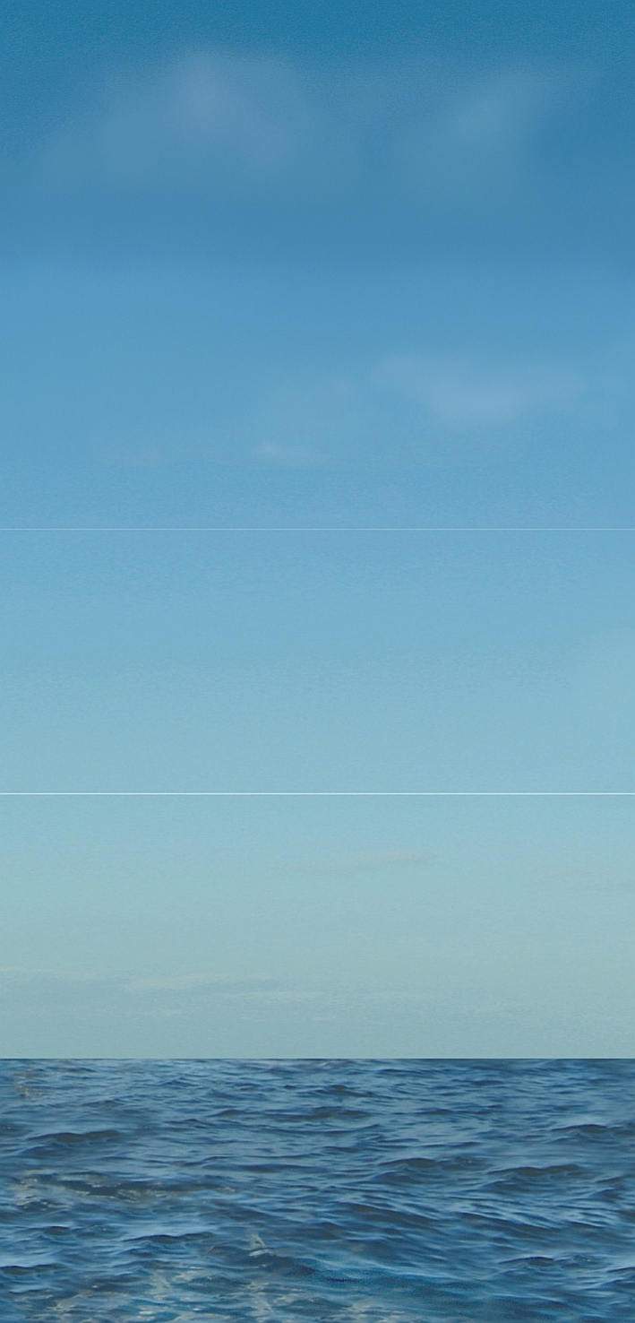 Porto Tall Ship Ocean Панно 125x60 (5пл)