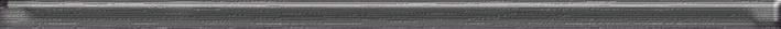 Fibra czara listwa szklana Бордюр 2,3x60 nowodvorski imbria white vi listwa