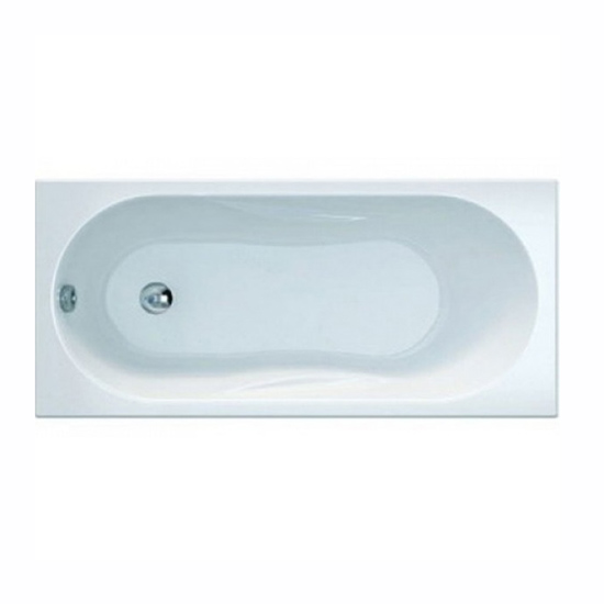 Акриловая ванна Cersanit Mito Red 150x70 ультра белый цвет акриловая ванна cersanit joanna 160x95 l ультра белый цвет