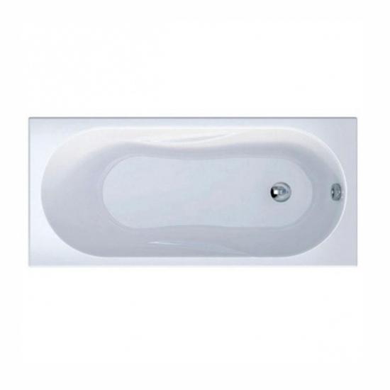 Акриловая ванна Cersanit Mito Red 170x70 ультра белый цвет цена