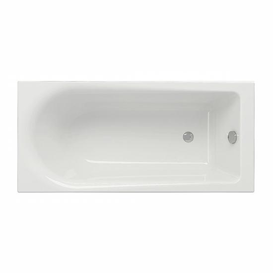 Акриловая ванна Cersanit Flavia 150x70 акриловая ванна cersanit smart 170 l