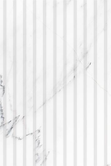 Oriental облицовочная плитка рельефная белая (OEN052D) 30x45 issa облицовочная плитка белая c ias051d 20x60