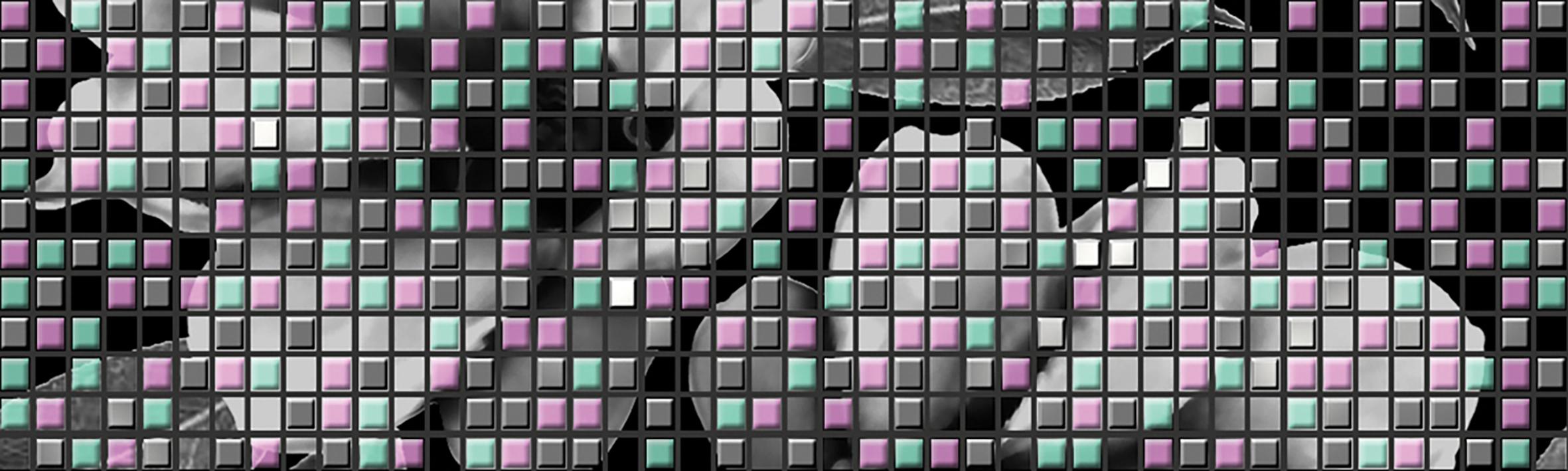 Black&White Бордюр черный (BW1A231) 6x20 цена