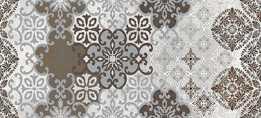Фото - Alrami облицовочная плитка многоцветная (AMG451D) 20x44 плитка облицовочная 250х600х8 мм триумф 02 бежевый 8 шт 1 2 кв м