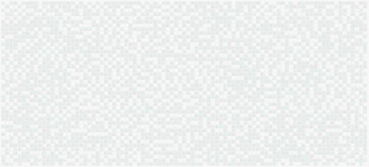 цена Black&White Плитка настенная белая (BWG051R) 20x44