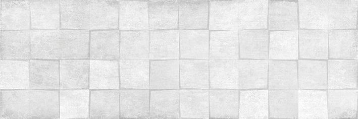 Sonata облицовочная плитка рельефная серая (C-SOS092D) 20x60 issa облицовочная плитка белая c ias051d 20x60