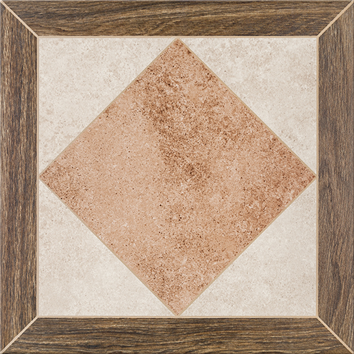 Persa Керамогранит Wood Frame (C-PE4R452D) 42х42 керамогранит 22 5х90 frame honey ясень