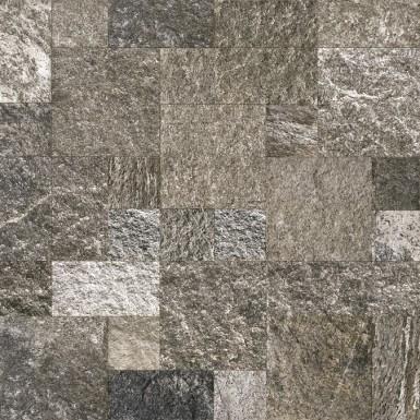 Granite Grey(C-GP4P092D) Керамогранит, 32.6x32.6 керамогранит tubadzyn p obsydian grey 44 8x44 8