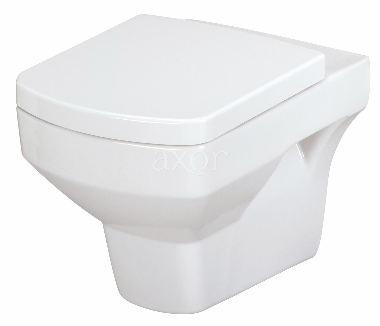 Подвесной унитаз Cersanit Pure P-MZ-PURE без сидения унитаз компакт cersanit koral горизонтальный выпуск