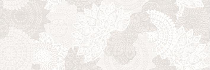 Lin вставка бежевый (LN2S011DT) 20x60