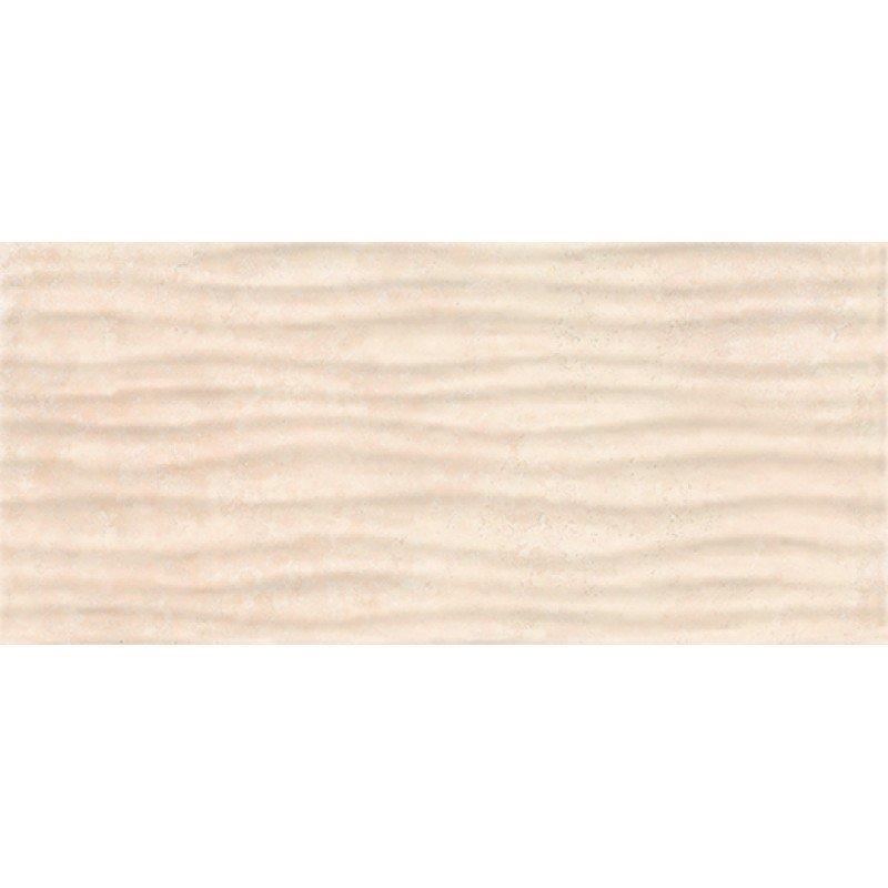 Versal облицовочная плитка рельеф бежевый (VEG012D) 20x44 плитка облицовочная 250х400х8 мм кордеса 01 бежевый 14 шт 1 4 кв м