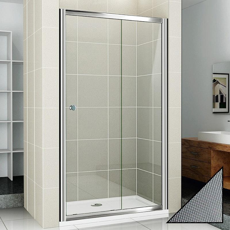 Душевая дверь Cezares Pratico BF1 140 P Cr стекло матовое, профиль хром шторка для ванны cezares pratico v 5 120 140 p cr матовое стекло профиль хром l левая