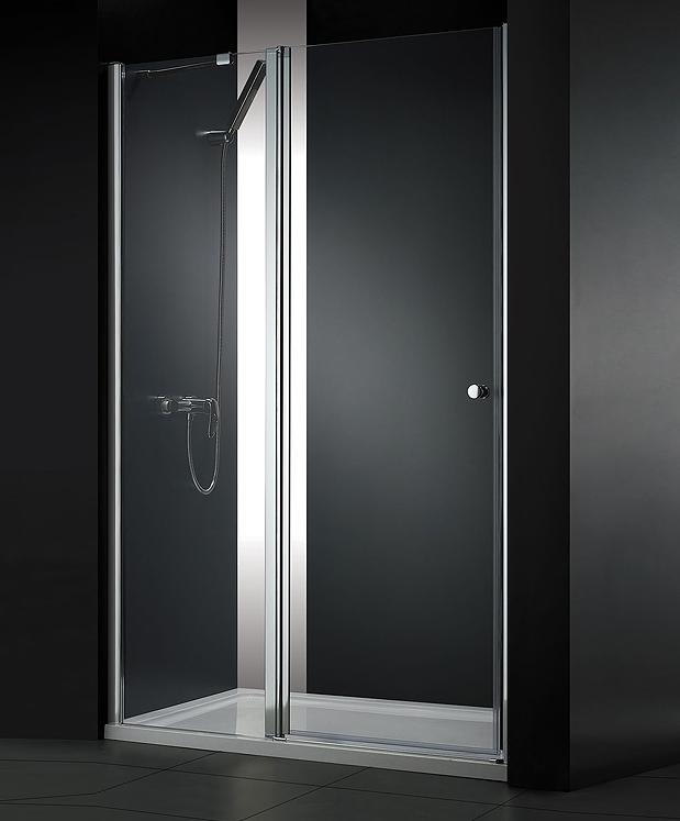 Душевая дверь Cezares Elena B12 90 P Cr L матовое стекло, профиль хром левая cezares душевая дверь в нишу cezares verona b12 90 p cr l