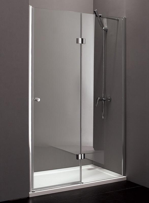 Душевая дверь Cezares Verona B12 120 P Cr матовое стекло, профиль хром правая cezares душевая дверь в нишу cezares verona b12 90 p cr l