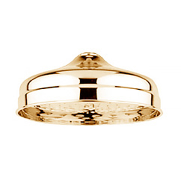 Верхний душ Cezares CZR-SP7-30-02 кольцо отверстия перелива раковины cezares бронза czr rng br