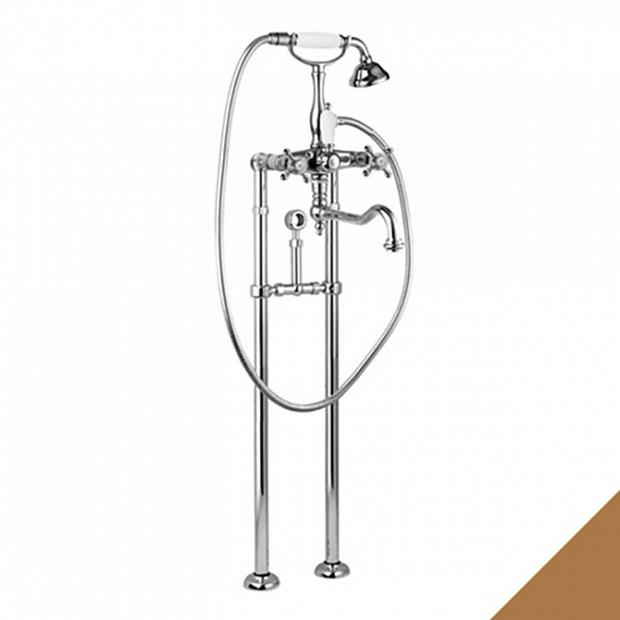 Смеситель Cezares Golf VDPS2-02-M для ванны