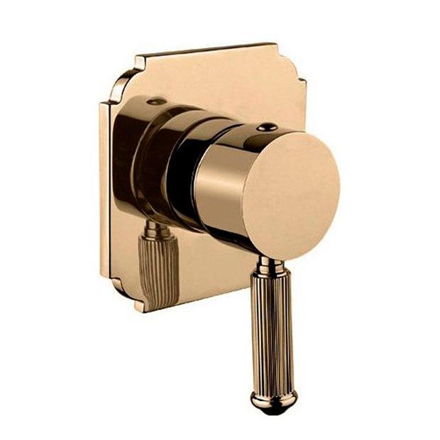 Смеситель Cezares Olimp DIM2-02-L для душа смеситель для душа встраиваемый esko tallin tl83 скрытая часть в комплекте