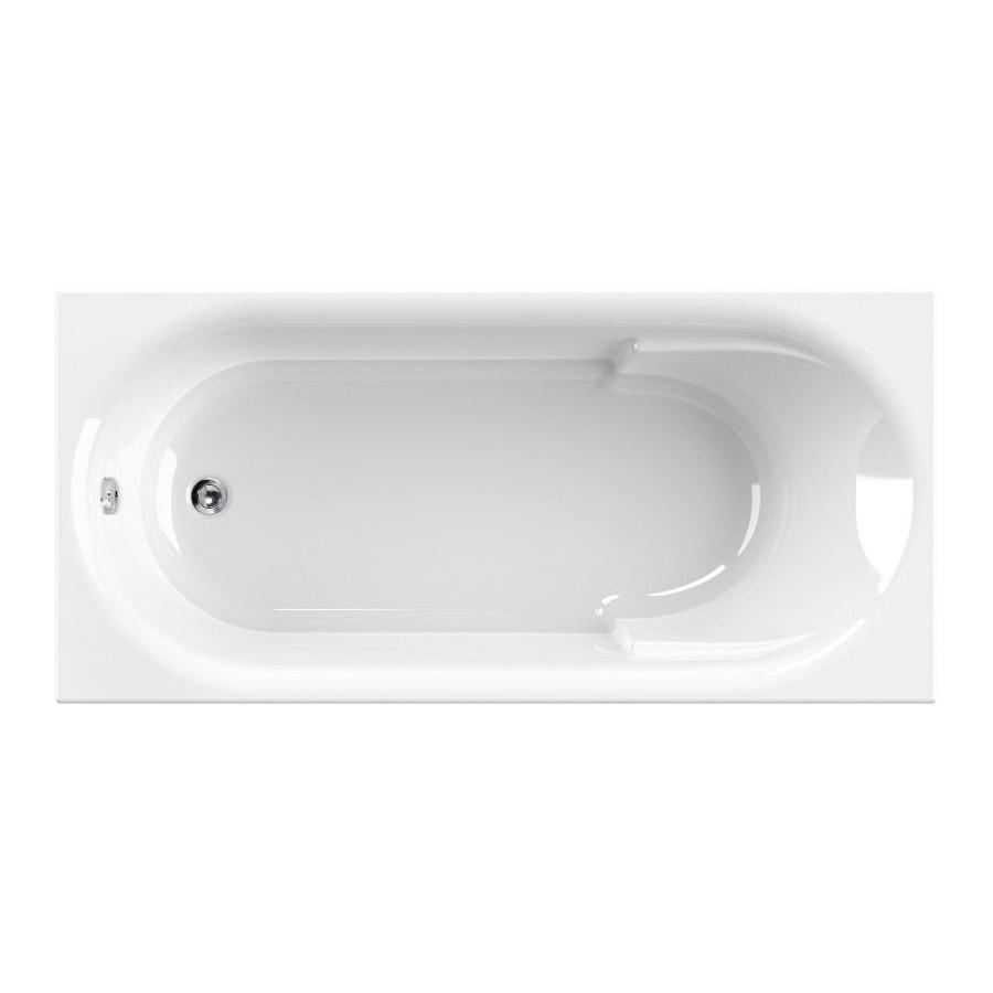 Акриловая ванна Cezares Arno 170-80-45 акриловая ванна cezares amalfi 180 80 45