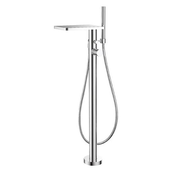 Смеситель Cezares Cascado VDP-01 для ванны смеситель для ванны cezares cascado cascado f vdp 01