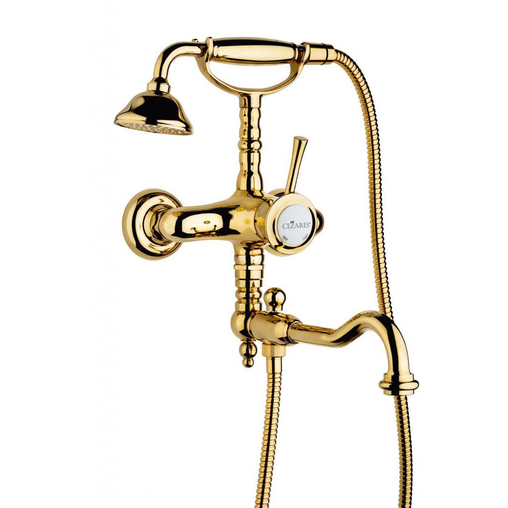 Смеситель Cezares Giubileo VDFM2-03/24 для ванны