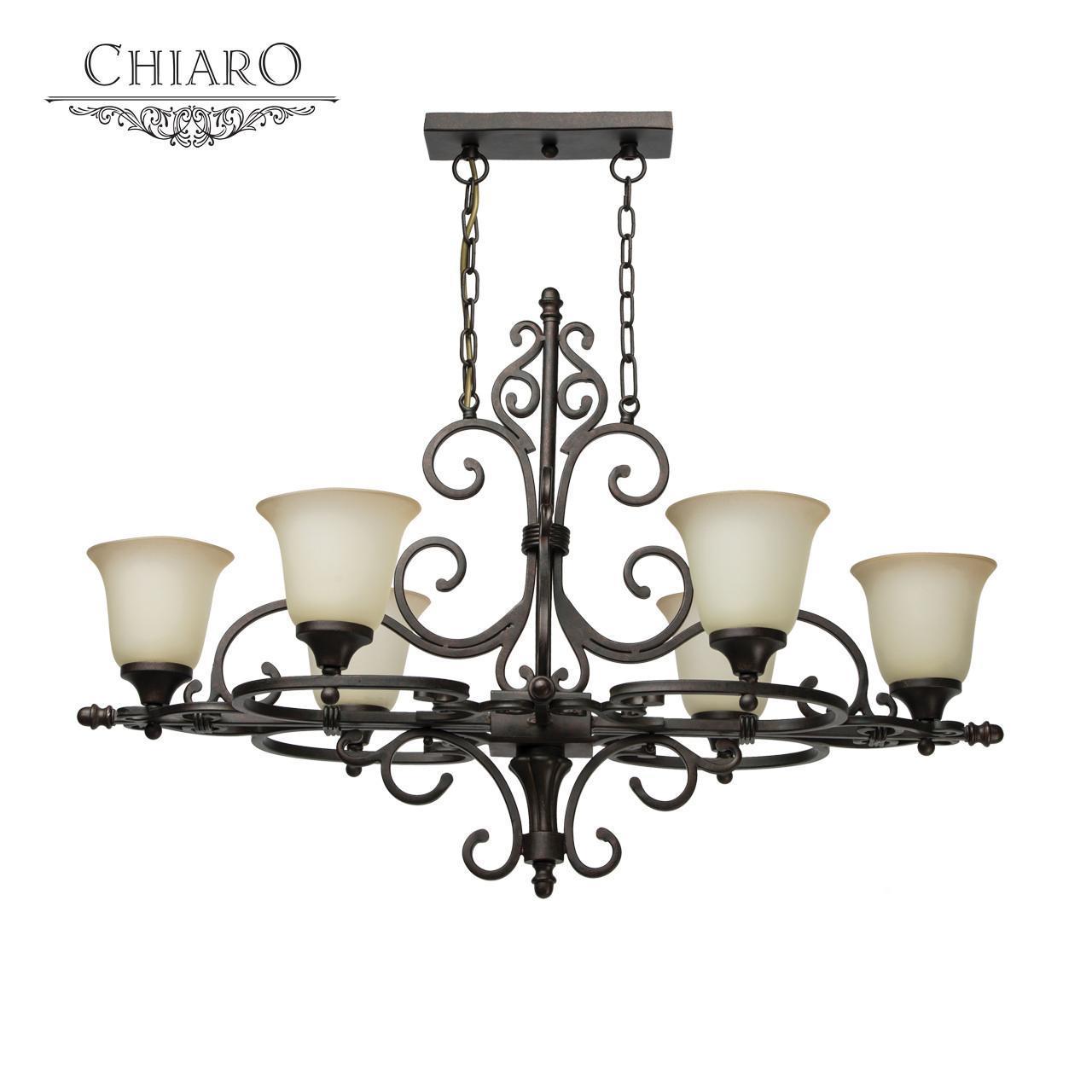 Люстра Chiaro Версаче 254015806 потолочная подвесная люстра chiaro версаче 4 254015806 page 5