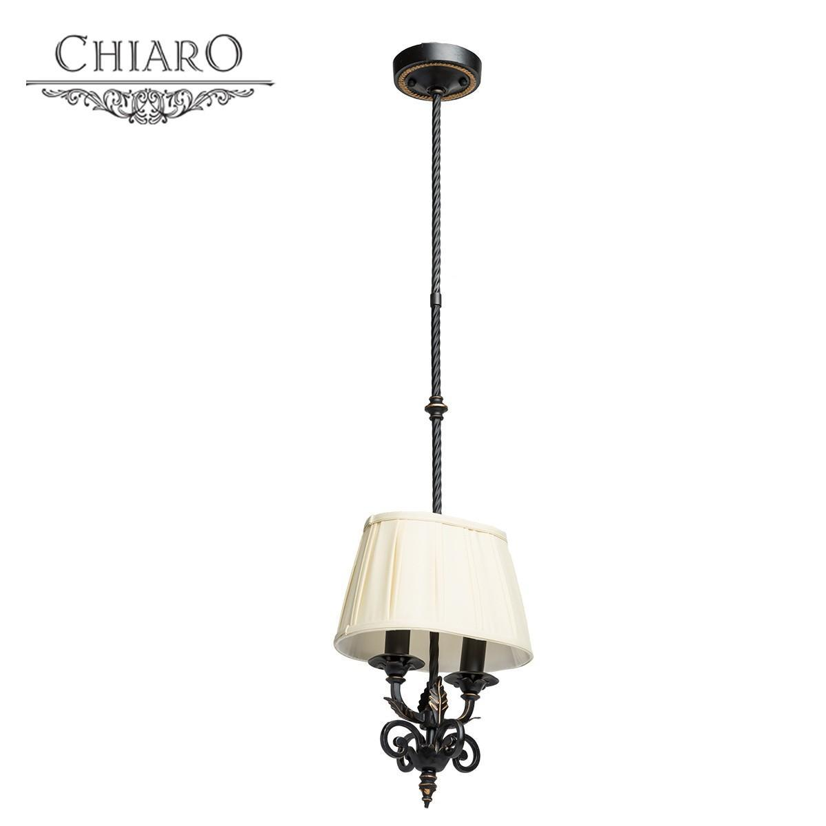 Подвесной светильник Chiaro Виктория 401010402 люстра chiaro 401010402